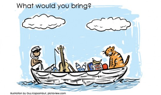 life of pi mini essay essay Juxtaposing crude reality with fiction for the sake of greater truth, yann martel's 'life of pi' illustrates the influence childhood experiences can have our lives, ultimately preparing us for adulthood and the challenges which lie ahead.