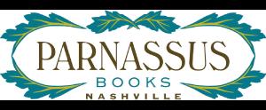parnassus books logo
