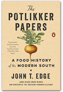 The Potlikker Papers book cover