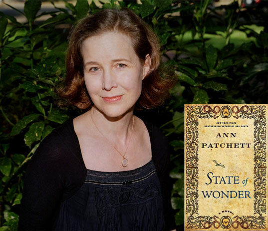 From the Archive: Ann Patchett