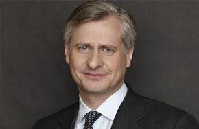 Jon Meacham &#8211; <em>Thomas Jefferson: The Art of Power</em>
