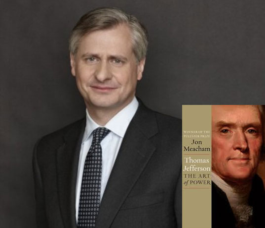 From the Archive: Jon Meacham