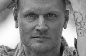 Augusten Burroughs &#8211; <em>This Is How</em>