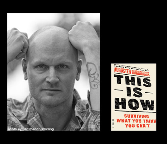 From the Archive: Augusten Burroughs