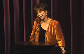 Isabel Allende – May 3, 2013