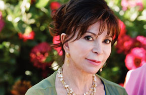 Isabel Allende &#8211; <em>The House of the Spirits</em>