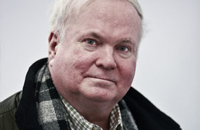 Pat Conroy in conversation with Ann Patchett &#8211; <em>The Death of Santini</em>