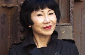 Amy Tan &#8211; <em>The Valley of Amazement</em>