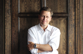 David Baldacci &#8211; <em>The Finisher</em>