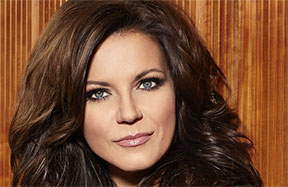 Martina McBride &#8211; <em>Around the Table</em>