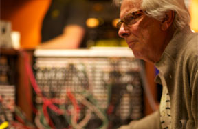 Glyn Johns &#8211; <em>Sound Man</em>