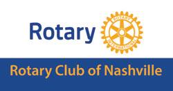 Rotary Club of Nashville Logo
