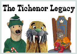 The Tichenor Legacy